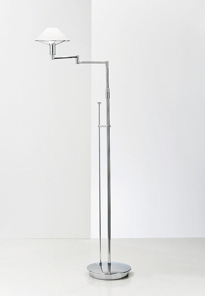 9434 SWING-ARM FLOOR LAMP  - 6