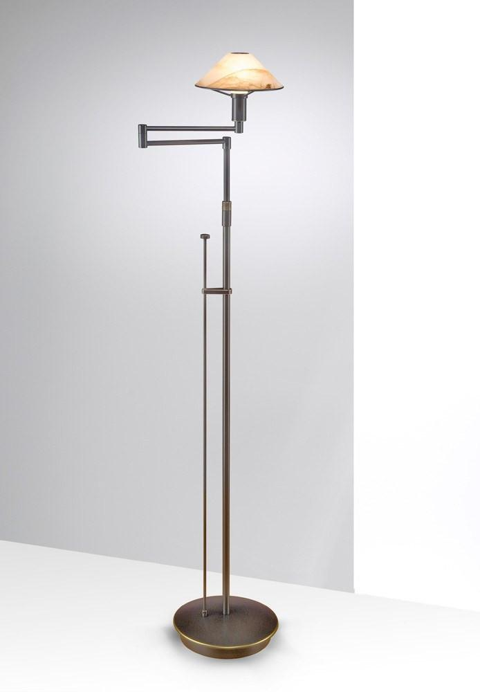 9434 SWING-ARM FLOOR LAMP  - 7