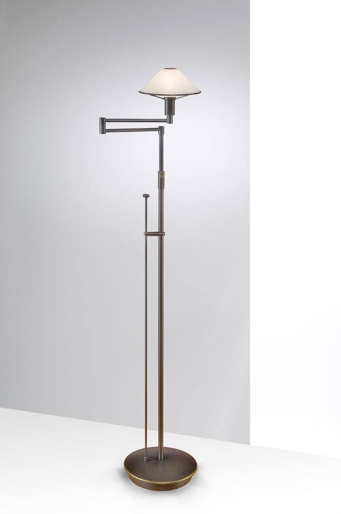 9434 SWING-ARM FLOOR LAMP  - 10