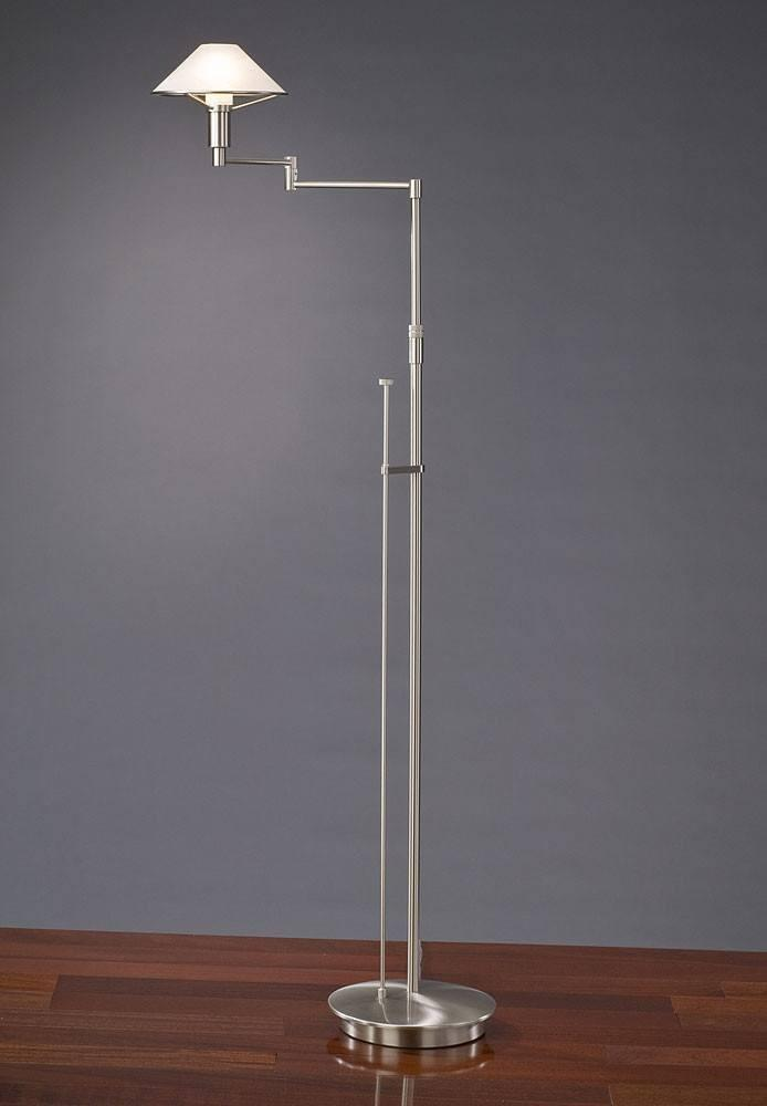 9434 SWING-ARM FLOOR LAMP  - 11