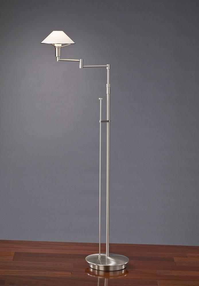 9434 SWING-ARM FLOOR LAMP  - 13