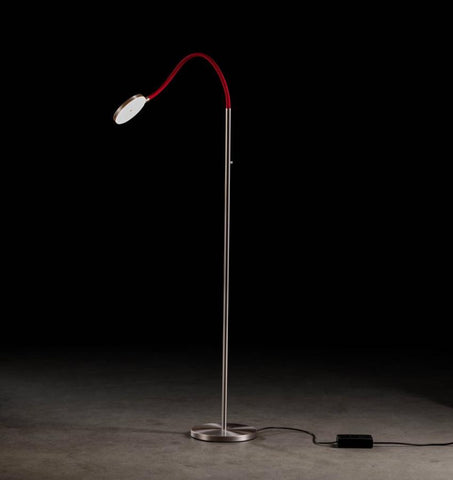 GLANZ 9656LED FLOOR LAMP