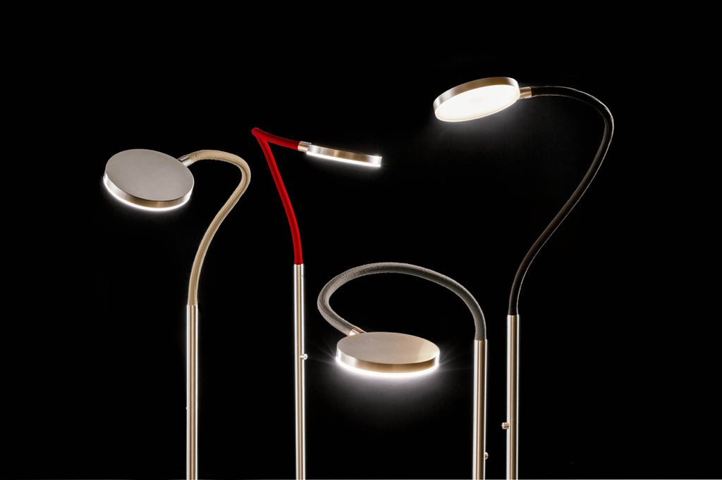 FLEX LED FLOOR LAMP