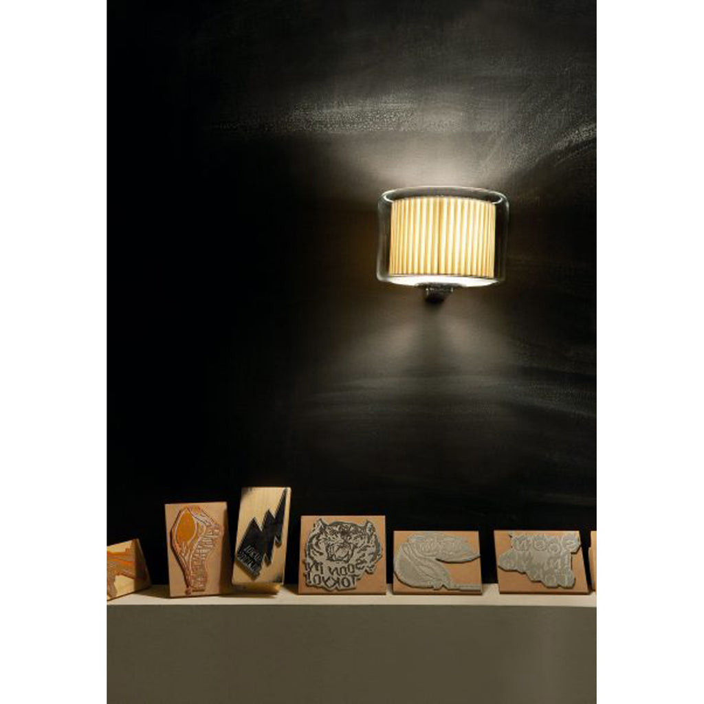 Mercer A - Wall Sconce