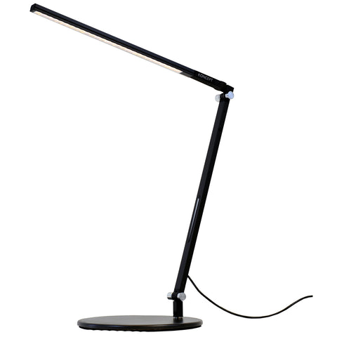 Z-Bar Slim LED Desk Lamp