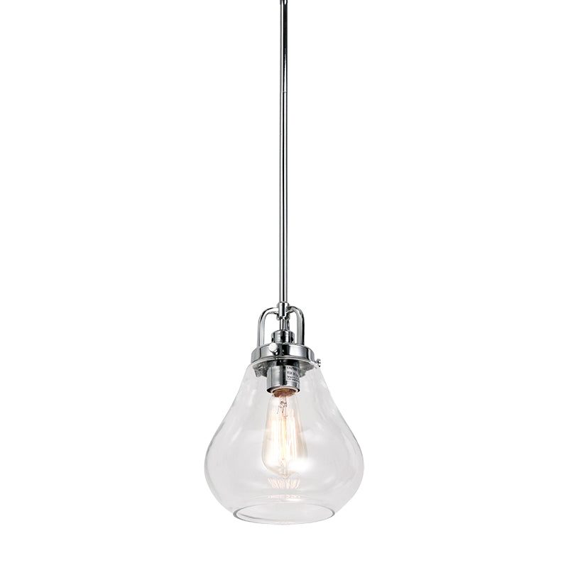 Dervissi Series 1 Light Small Pendant