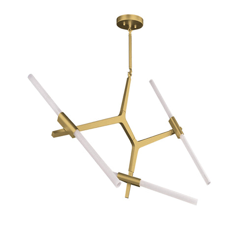 Aubrey 7 Arm Chandelier