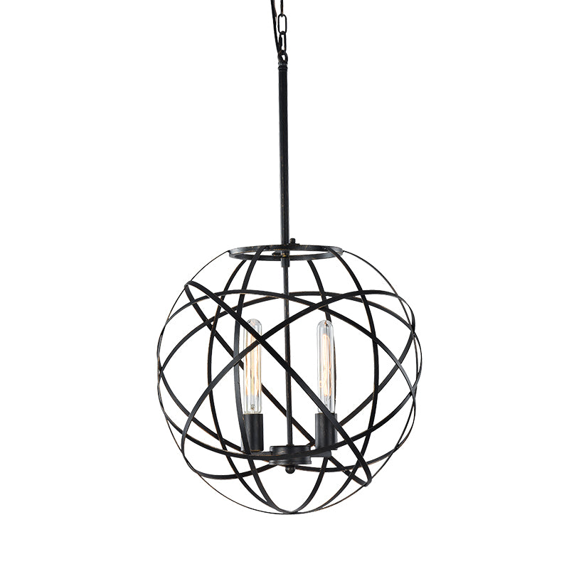 Atom 2 Light Pendant