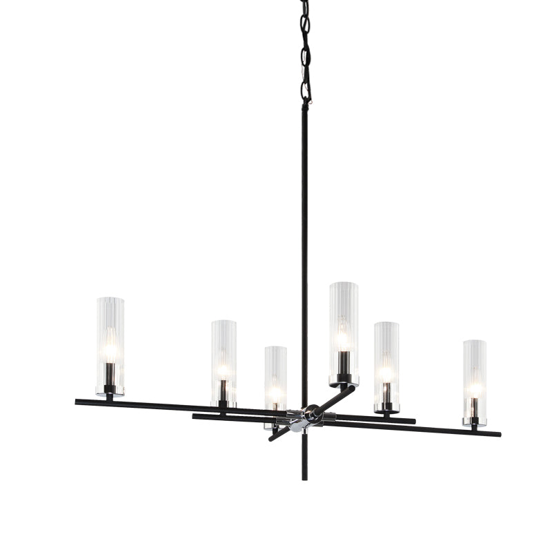 "Luminoso 35"" Chandelier"