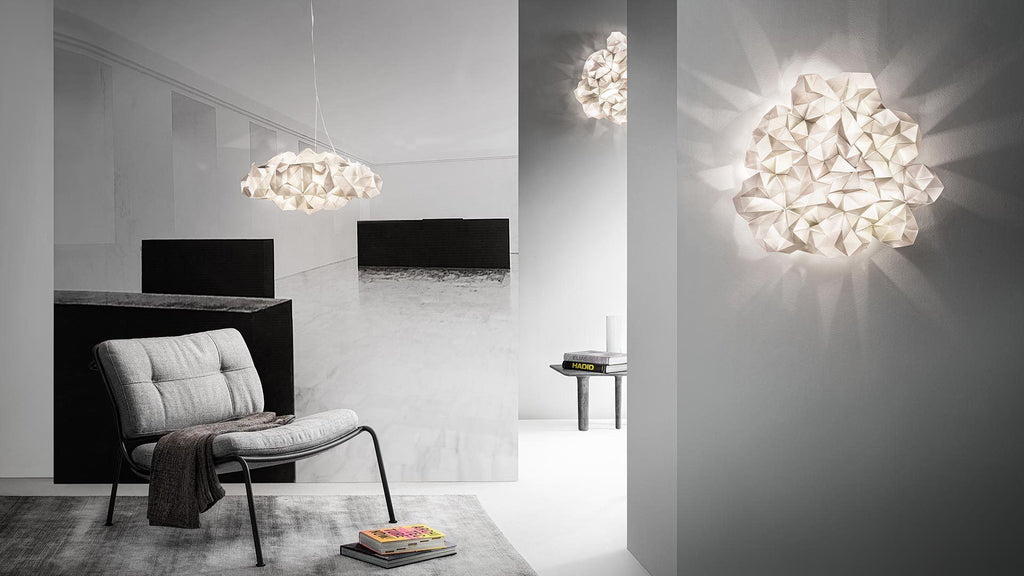 Drusa Ceiling/Wall