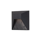 Dawn Exterior Wall Sconce
