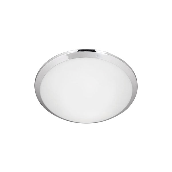 "Malta LED  12"" Flush Mount"