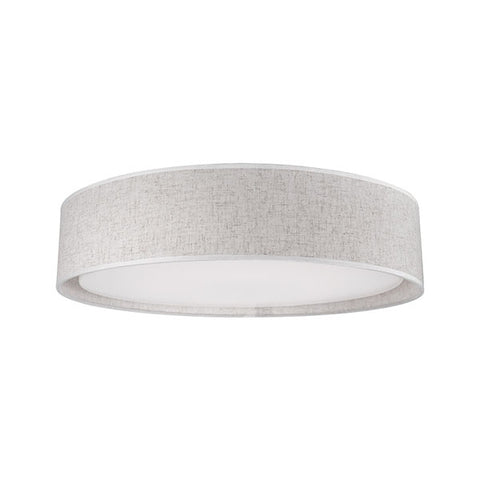 "Dalton 16"" LED Flush Mount"
