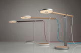 GRAVY DESK LAMP, KONCEPT, LED, FINISH OPTIONS