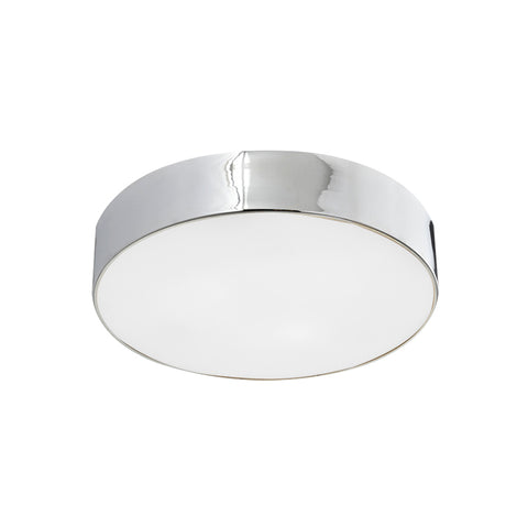 "DALS 6"" LED Square Flush Mount"