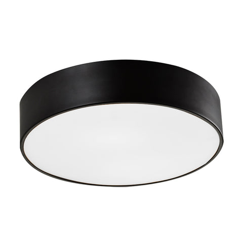 "Dartmouth 9"" Flush Mount"