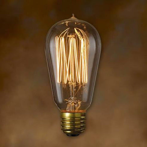Gemini Decorative Bulb