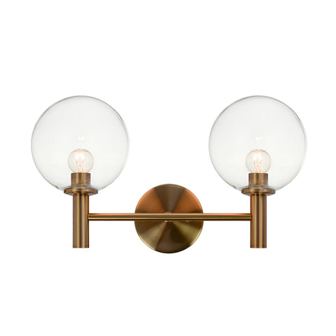 Huron  Table Lamps