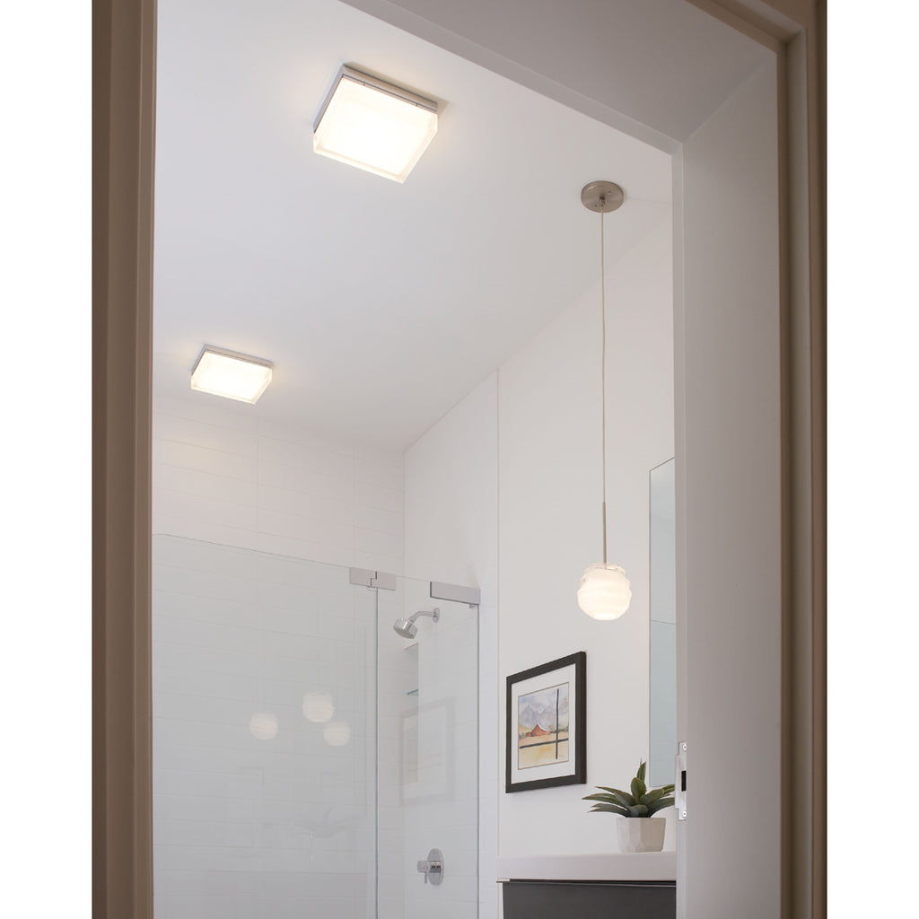 Audra Pendant - Boxie Ceiling - Tech Lighting