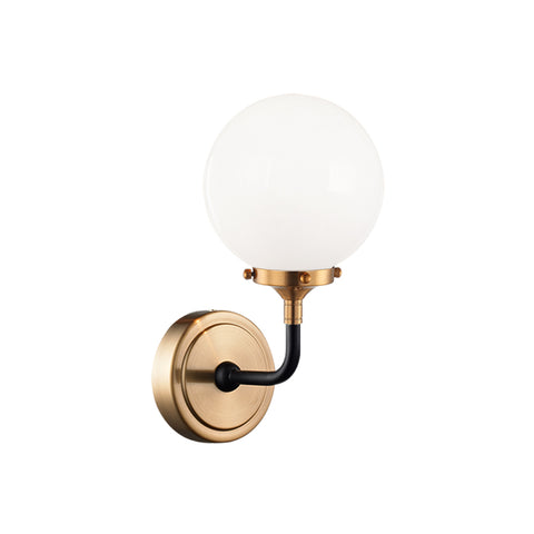 8170 single-arm sconce Floor Model