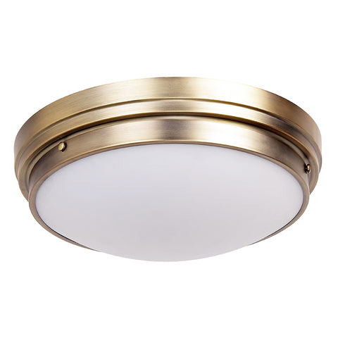 "IGO 12"" Flush Mount"