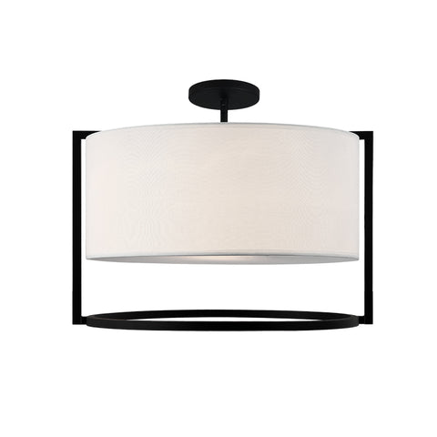 "Opal LED 12"" Flush Mount"