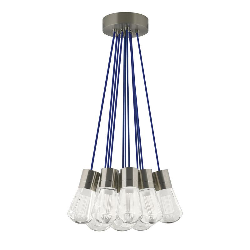 Alva 11 Light Chandelier - Tech Lighting