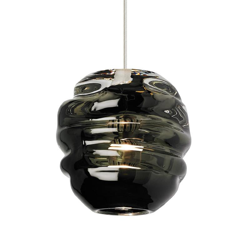 Audra Pendant - Smoke - Tech Lighting