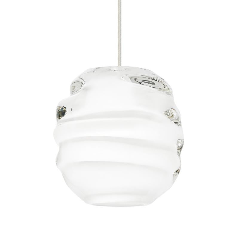 Audra Pendant - White - Tech Lighting