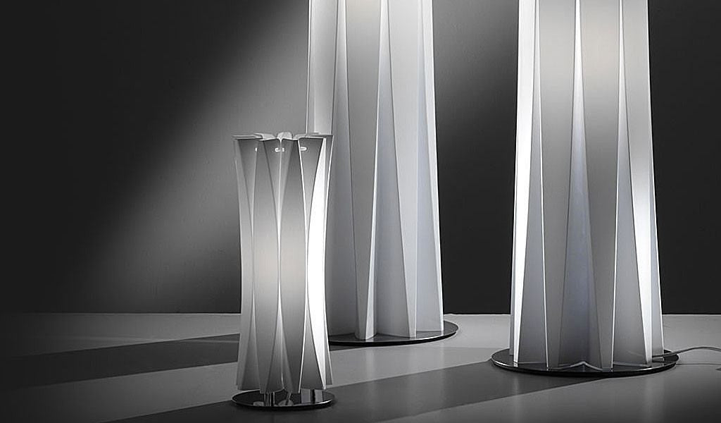 Bach Table Lamps  - 5