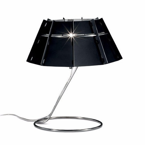 Clizia Battery Powered Table Lamp