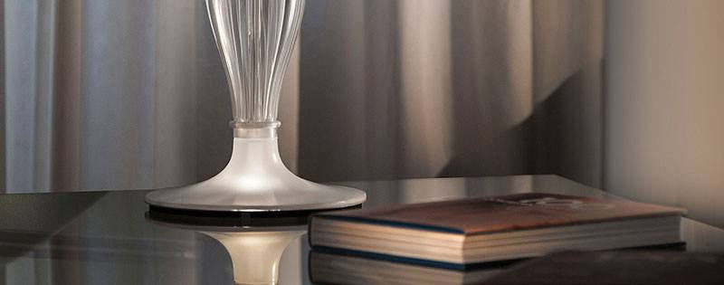 Liza Table Lamp  - 12
