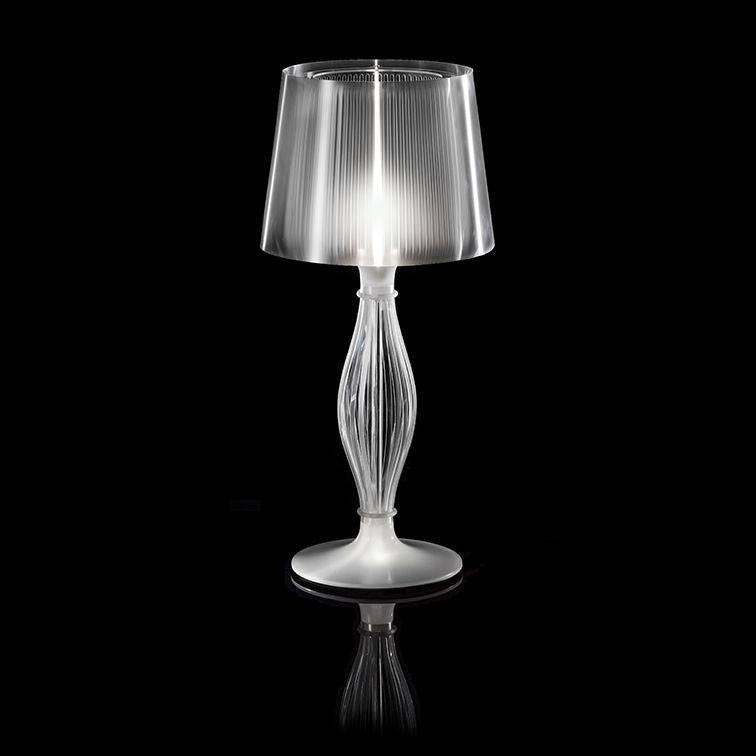 Liza Table Lamp  - 8