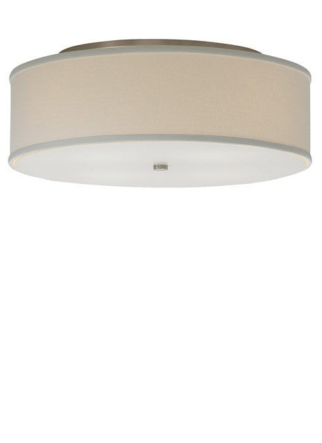 Mulberry Ceiling White / Incandescent Max: 300.0W