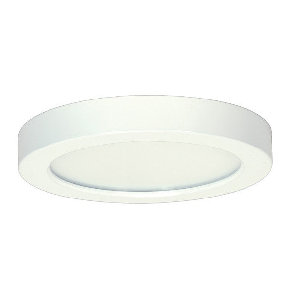 "Blink Flush Mount LED 7"" - 1"