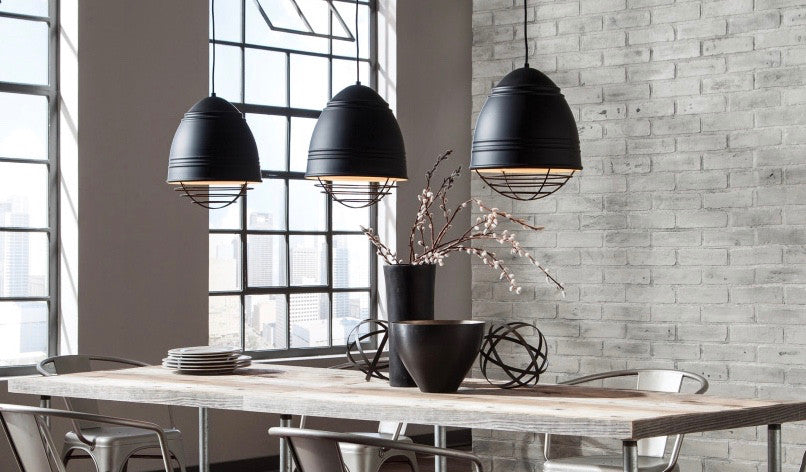 Modern And Classic Designer Lighting In Montreal And