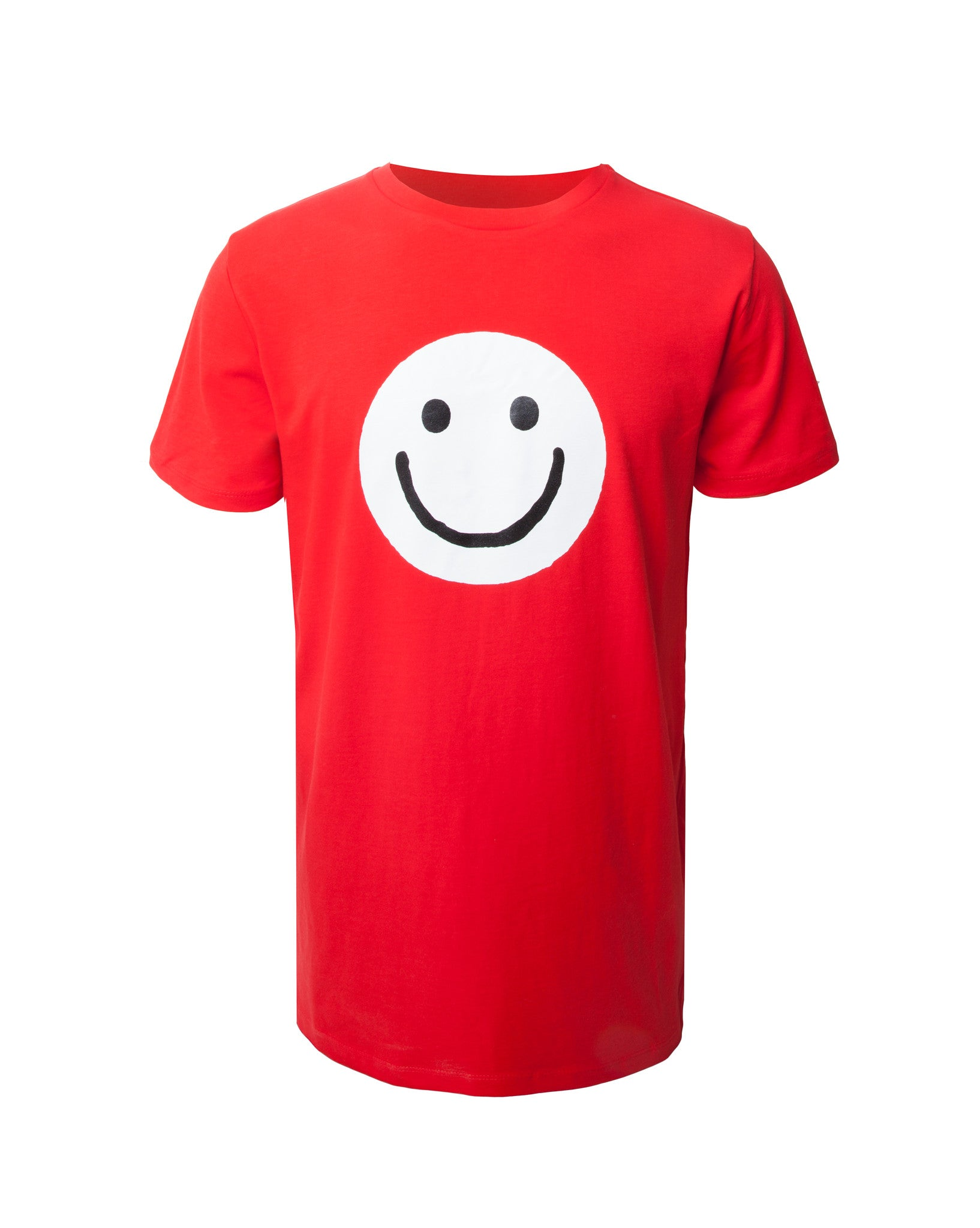 Smiley T-Shirt (Red)