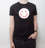 Smiley T-Shirt (Black)