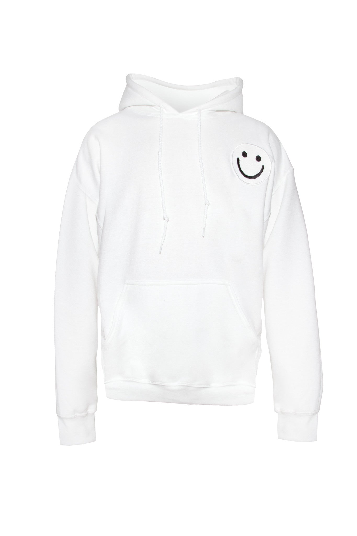 Smiley Hoody