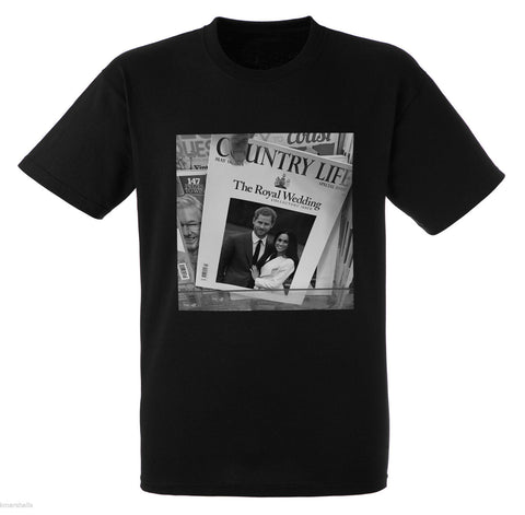 Cuntry Life T-Shirt