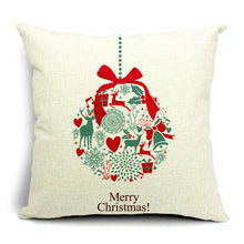 Load image into Gallery viewer, Christmas Pillow Covers