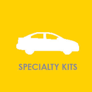 specialty emergency kits