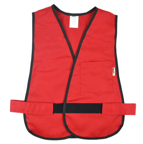Multi-Purpose Identification Vest | Basic Colour Coded | Front