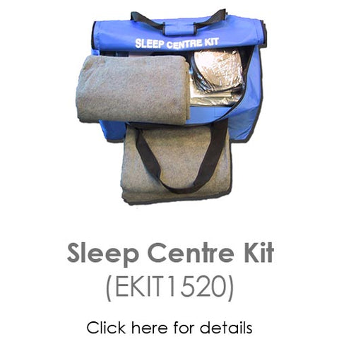 sleep centre kits