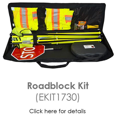 roadblock kit