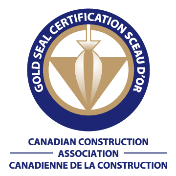 CCA Gold Seal Certified