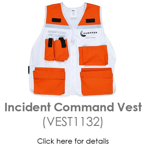 Incident Management Products Emergency Management F A