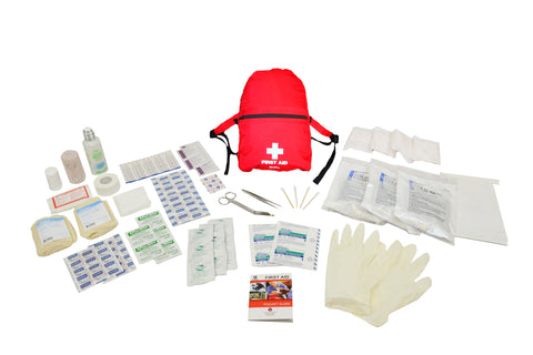 Field Trip First Aid Kit | School Emergency Preparedness