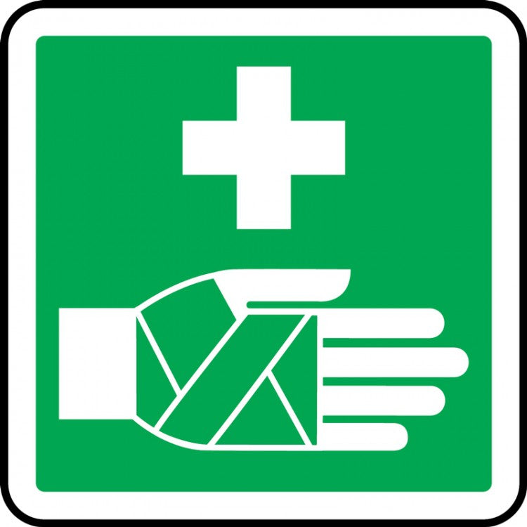 WorkSafeBC First Aid Room