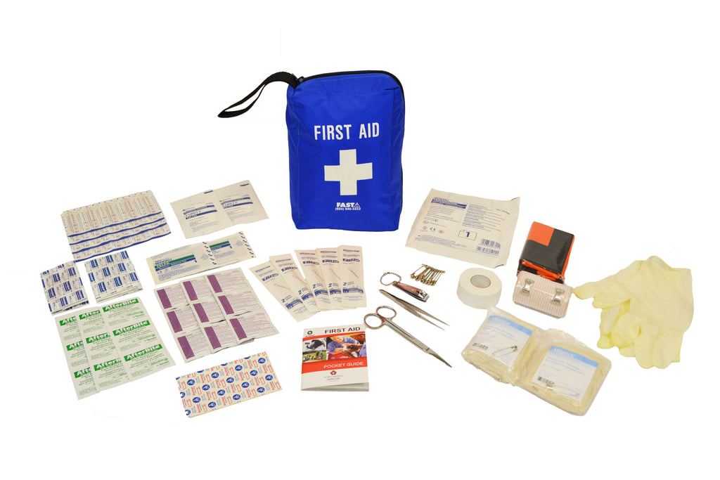 Home / Boat First Aid Kit